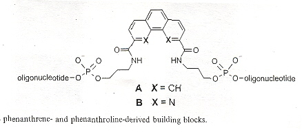 phenanthrene and phenanthroline